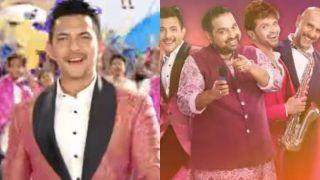 Sa Re Ga Ma Pa Promo Out: Aditya Narayan Is Back As The Host For 'Music Ka Sabse Bada Tyahaar'