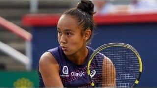 US Open 2021: I'm Proud of Myself And Happy With My Performance, Says Leylah Fernandez