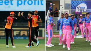 SRH vs RR Dream11 Team Prediction, Fantasy Hints VIVO IPL 2021 Match 40: Captain, Vice-Captain – Sunrisers Hyderabad vs Rajasthan Royals, Playing 11s T20 Match at Dubai International Cricket Stadium 7:30 PM IST September 27 Monday