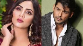 Arshi Khan on Celebs Behaving Like 'Wannabes' Over Sidharth Shukla's Death: It's Overacting And Fake