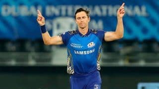 IPL 2021: Excited to Get Back Here, Says MI Pacer Trent Boult