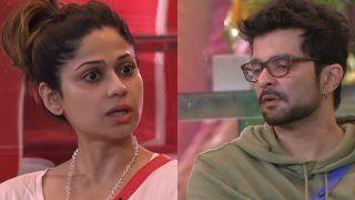 Bigg Boss OTT: Raqesh Bapat Gets Irritated With Shamita Shetty's Behaviour: You Demean Me All The Time, Watch Your Tone