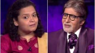 KBC 13: Amitabh Bachchan Asks Contestant Shakti to go on Date With Him, Watch