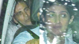 Akshay Kumar's Mother Dies: Rohit Shetty, Bhumi Pednekar, Riteish Deshmukh, Others Attend Aruna Bhatia's Last Rites