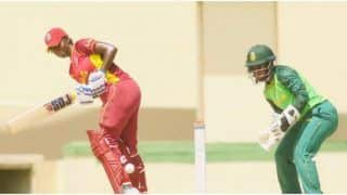 WI-W vs SA-W: West Indies Women Win Super Over Thriller Against South Africa