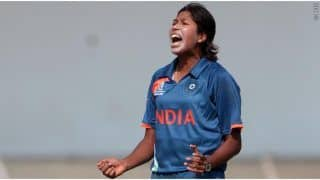 IND-W vs AUS-W: It's Important To Give Your Best in The Field, Says Jhulan Goswami