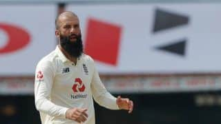 IND vs ENG 4th Test: Moeen Ali Named England Vice-Captain After Jos Buttler's Unavailability