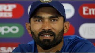 IND vs ENG: Dinesh Karthik Reveals Indian Players Got Jitters After Assistant Physio Tested COVID-19 Positive