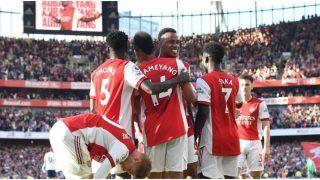 Arsenal Take North London Bragging Rights; Wolves Beat Southampton