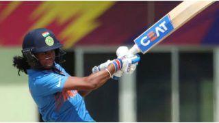 IND-W vs AUS-W: Harmanpreet Kaur Out of First ODI Due To Thumb Injury