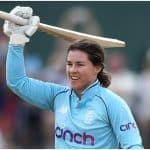 ENG-W vs NZ-W: Tammy Beaumont Smashes Ton As England Beat New Zealand