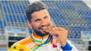 Rupinder Pal Singh, Tokyo Olympics Bronze Medalist, Retires From International Hockey