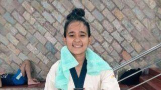 Tokyo Paralympics 2020: Aruna Tanwar Loses in Taekwondo Quarterfinals