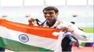 Paralympics Bronze Winner Sharad Kumar Admitted to AIIMS After Chest Congestion, Says Feeling Better
