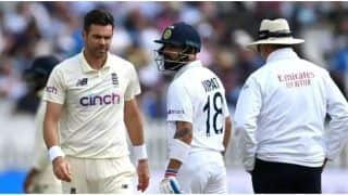 IND vs ENG: Want to Show Virat Kohli What it Means For Us to Get Him Out, Says James Anderson