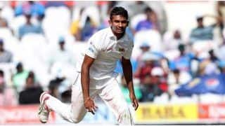 SL vs SA: Dasun Shanaka Urges For Throw Down Coach Like India's 'Bawwa'