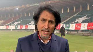 PCB Chairman Ramiz Raja Reacts After England Cancel Pakistan Tour, Says 'We Feel Cheated'