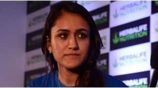 High Court Seeks Centre's Stand on Plea by Manika Batra Against TT Federation of India