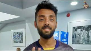 'Pretty Good Form' - Kohli Feels THIS KKR Star Would be The Key For India in T20 WC