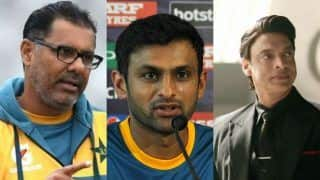 Pakistan Cricketing Greats Hit Out at England, New Zealand For Cancelling Tours