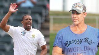 T20 World Cup: Pakistan Appoint Matthew Hayden, Vernon Philander as Coaches