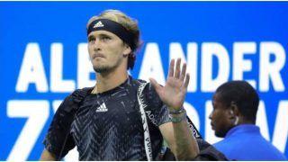 Mentally, Novak Djokovic is the Best Player to Ever Play The Game: Alexander Zverev