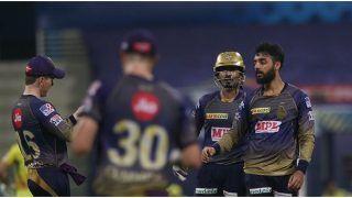 IPL 2021: Varun Chakravarthy Makes Massive Claim After Heroics vs RCB, Says 'Like Flat Wickets; it Suits me More'