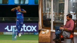 IPL 2021: Delhi Capitals Owner Parth Jindal Backs Ravichandran Ashwin Over Overthrow Run Incident
