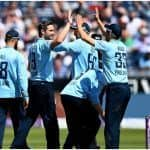 England Men's ODI Team to Tour Netherlands in June 2022