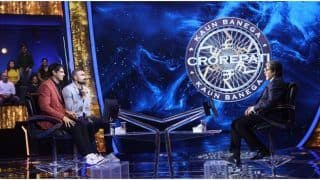 KBC 13: Neeraj Chopra, PR Sreejesh to Appear in Kaun Banega Crorepati