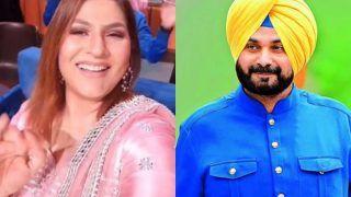 Is Archana Puran Singh Ready to Quit The Kapil Sharma Show if Navjot Singh Sidhu Returns?