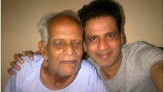 Manoj Bajpayee के पिता की हालत बेहद गंभीर, अस्पताल में हैं भर्ती... शूटिंग छोड़कर पिता के पास पहुंचे एक्टर