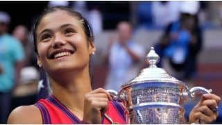 Parents Played a Huge Part in my Upbringing: US Open Champion Emma Raducanu
