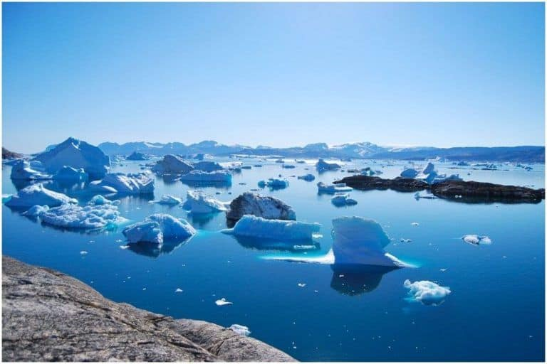Scientists Discover a Brand New Gorgeous Island in Greenland by Chance - Here's All About The Discovery