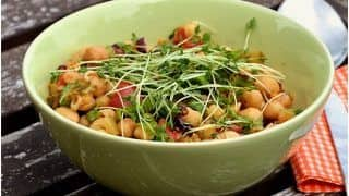 National Nutrition Week 2021: How Efficient and Beneficial are Sprouts?