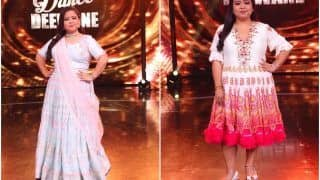 Bharti Singh's Incredible Weight Loss Journey: 15 Kilos With Intermittent Fasting Amid Work