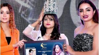 Beauty Queen Pari Paswan Accuses Production House of Intoxicating Her And Shooting Porn