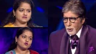 KBC 13 New Promo: Will Nurse Savita Bhati Be Able To Answer Rs 1 Crore Question?