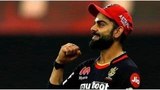 A Look at Virat Kohli's IPL Captaincy Record: All You Need to Know