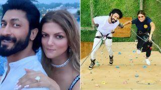 Who is Nandita Mahtani, Vidyut Jammwal's Gorgeous Bride-to-be?