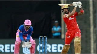Live Streaming Cricket PBKS vs RR IPL 2021: When And Where to Watch Punjab Kings vs Rajasthan Royals Stream Live Cricket Match Online And on TV
