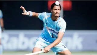 Never Let Pandemic Affect Our Morale: Hockey Star Dilpreet Singh