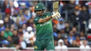 T20 World Cup: PCB Chairman Quashes Rumors of Babar Azam Being Unhappy With The Squad, Calls it 'Factually Incorrect'