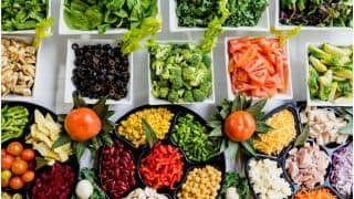 A Balanced Meal Has Always Been About Including All Food Items and Not Just Proteins and Vitamins