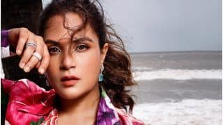 Richa Chadha Hangs Out With Real-Life Female Cops to Prep-up For Her Role in Candy