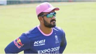 KC Cariappa: Rajasthan Royals Helped me When I Was at My Worst