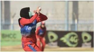 Taliban Bans Women's Sports in Afghanistan Citing Islamic Dress Code