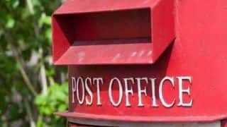 India Post Recruitment 2021: Positions Open for Assistant Manager and Technical Supervisor, Here's How to Apply