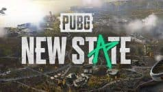 PUBG New State का ऑफिशियल ट्रेलर हुआ लीक, जानिए कब लॉन्च होगा ये गेम