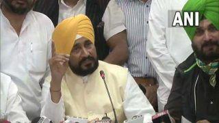 पंजाब कांग्रेस में नहीं थम रहे बगावती सुर, अब राणा गुरजीत सिंह को मंत्रिमंडल में शामिल करने का हो रहा विरोध